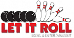 Let It Roll Bowl